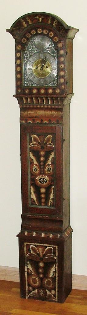 20050722_113546_House of Clocks Antique Dutch Clock