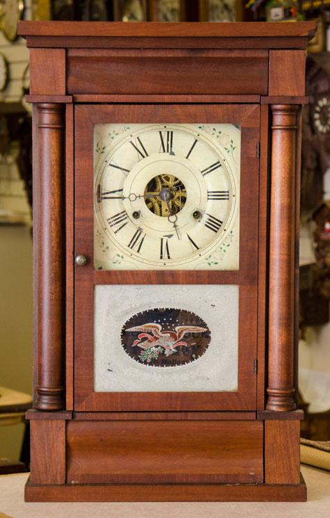 House of Clock Antique OG Clock