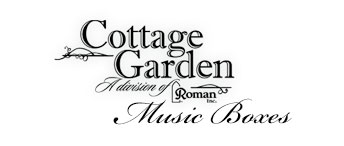 Cottage Garden Music Boxes Link