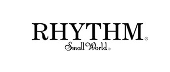 Rhythm Small World Clocks Link