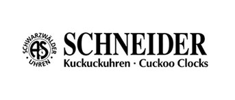 Schneider-Cuckoo-Clocks-Logo-House-of-Clocks-Morgantown-Indiana