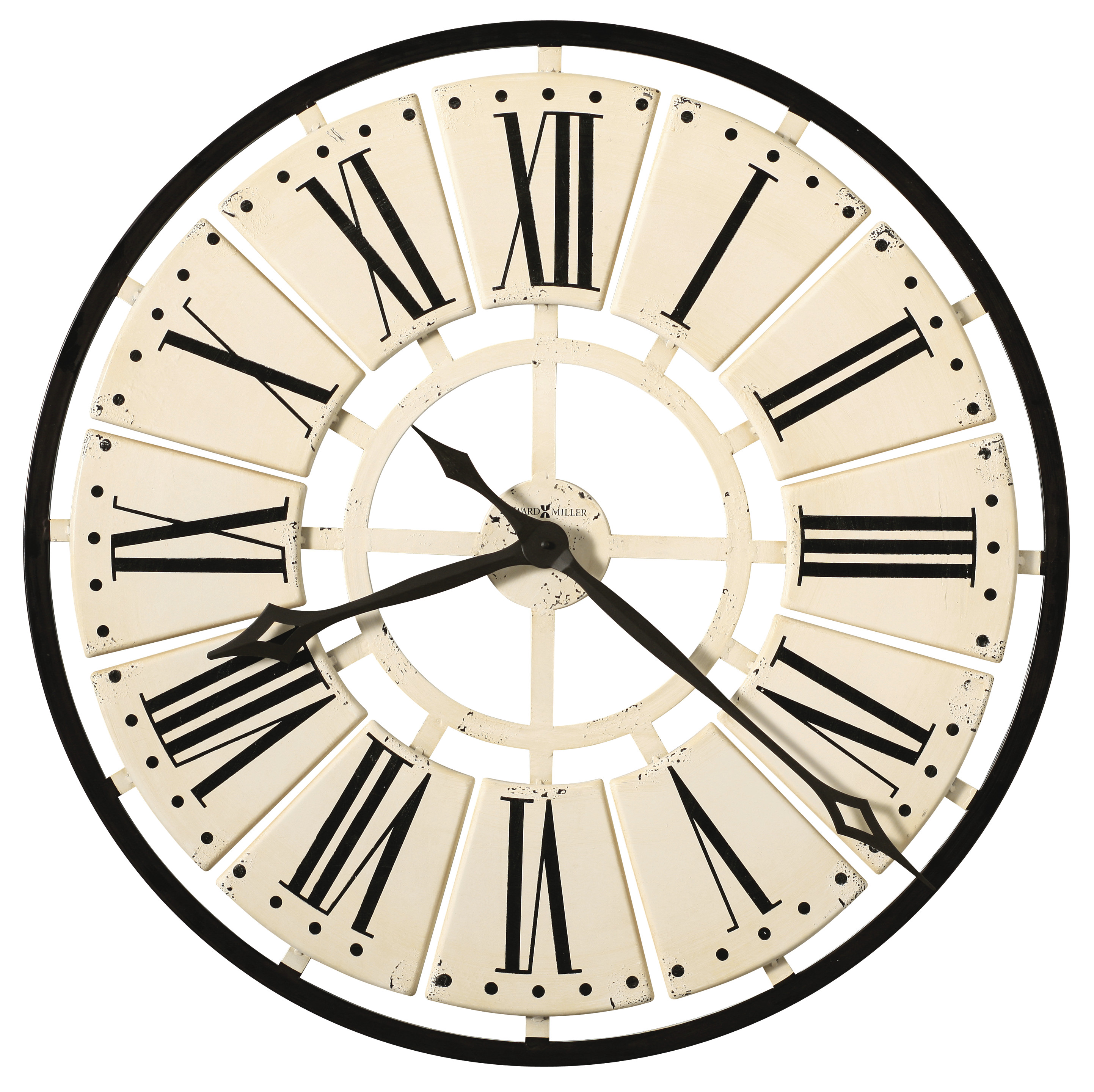 Pierre 315 House Of Clocks