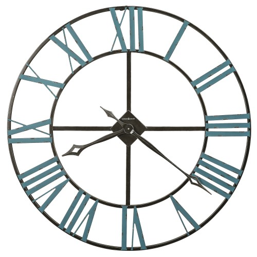 625574 House of Clocks Morgantown Indiana