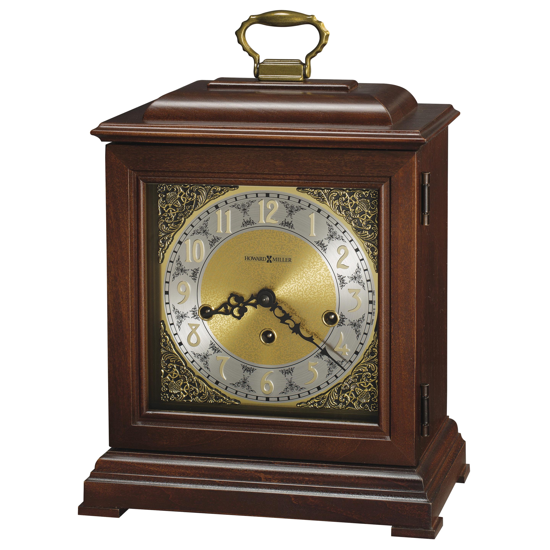 Clock sales clock repair house of clocks morgantown indiana 612429 howard miller samuel watson chiming mantel clock house of clocks morgantown indiana amipublicfo Images