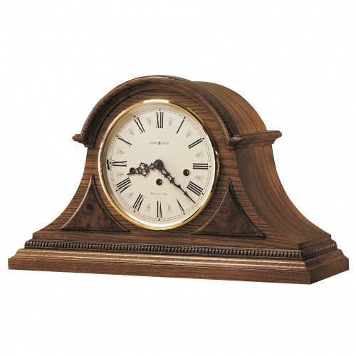 613102 Howard Miller Worthington Mantel Clock House of Clocks Morgantown Indiana