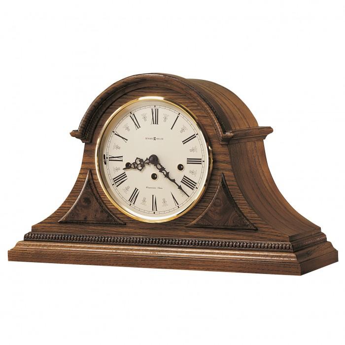 613102 Howard Miller Worthington Mantel Clock House of Clocks Morgantown Indiana