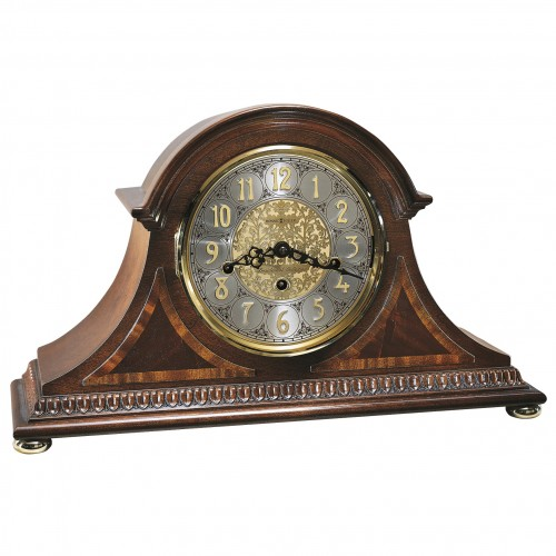 613559 Howard Miller Webster Mantel Clock House of Clocks Morgantown Indiana