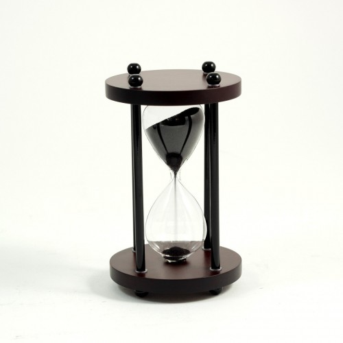 D821 Hour Glass House of Clocks Morgantown Indiana