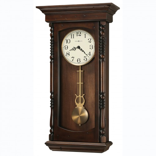 625576 Kipling Howard Miller Wall Clock House of Clocks Morgantown Indiana