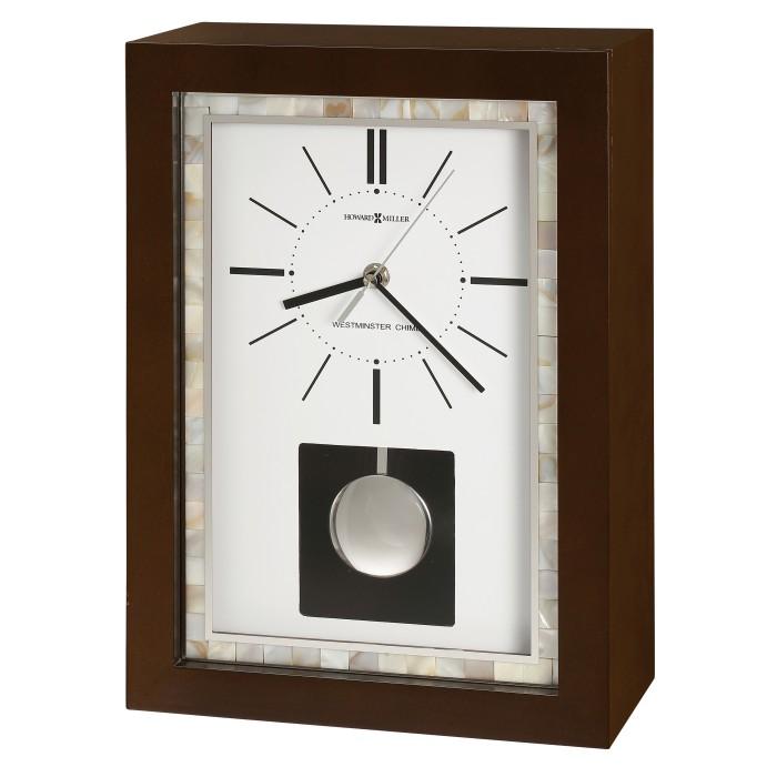 635186 Holden Mantel Howard Miller House of Clocks Morgantown Indiana