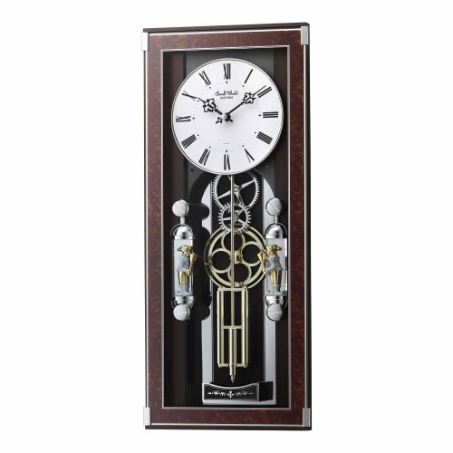 Bell Tower Rhythm 4MJ426WD23 House of Clocks