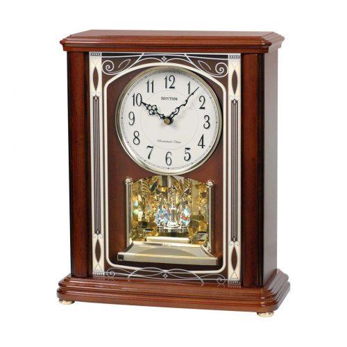 Savannah Rhythm Clock CRH226NR06 House of Clocks