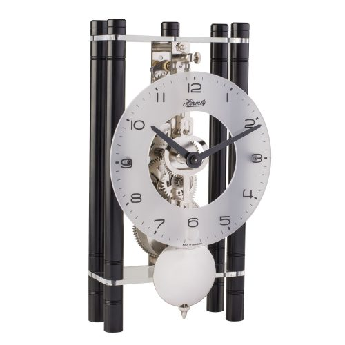 Hermle Mikal Black 23021-740721 House of Clocks