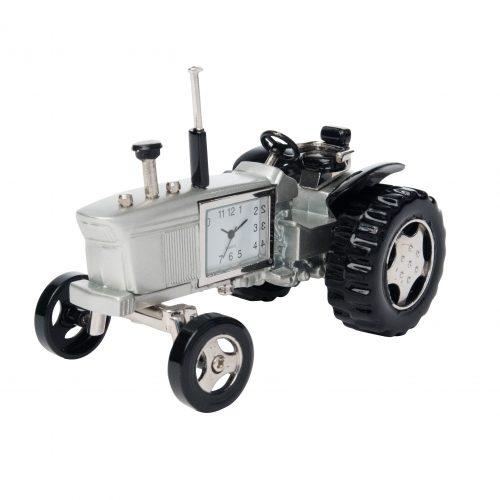 Tractor Mini Clock 01